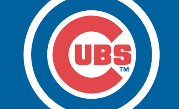 Chicago Cubs Wallpaper Logos