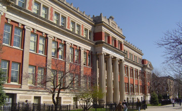 Chicago Public Schools Wallpaper