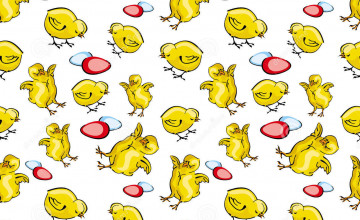 Chick Wallpaper