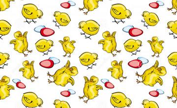 Chick Wallpaper