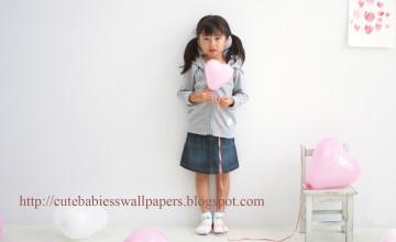 Children\'s Wallpaper for Girls