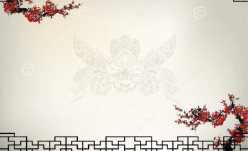 Chinese Style Wallpaper