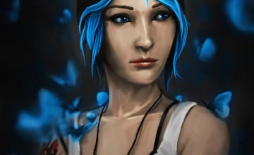 Chloe Price Wallpaper