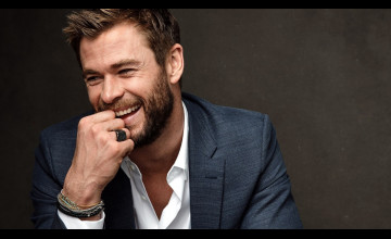 Chris Hemsworth 2019 Wallpapers