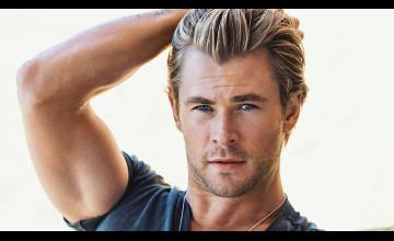 Chris Hemsworth Wallpaper