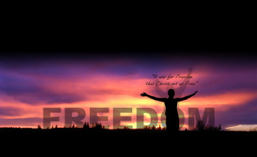 Christian Backgrounds and Wallpapers