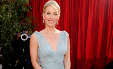 Christina Applegate Finest HD Wallpapers