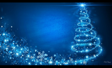 Christmas Backgrounds Wallpaper