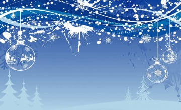 Christmas Desktop Free Holiday Wallpaper