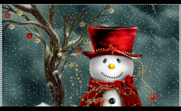 Christmas Free Wallpapers Desktop
