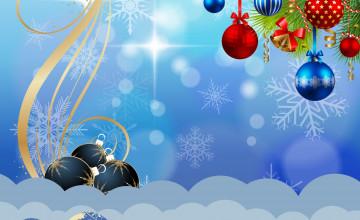 Christmas HD Wallpaper