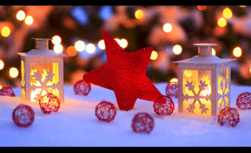Christmas Images For Desktop Background