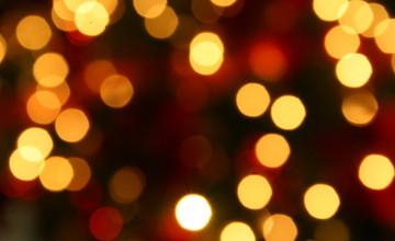 Christmas Lights Backgrounds