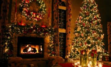 Christmas Pics For Wallpaper