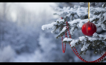 Christmas Wallpaper 1920x1080