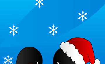 Christmas Wallpaper for Phones