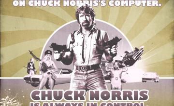 Chuck Norris Wallpapers