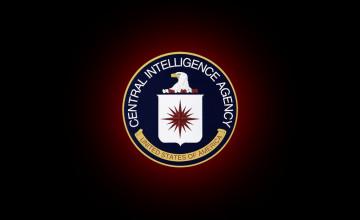 CIA Seal Wallpaper