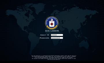 CIA Wallpaper Download