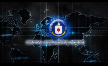 CIA Wallpaper Screensavers