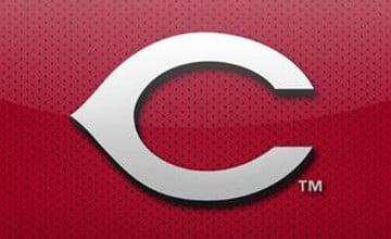 Cincinnati Reds IPhone Wallpaper