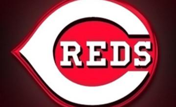 Cincinnati Reds Wallpaper for iPhone