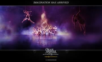 Cirque du Soleil Wallpaper