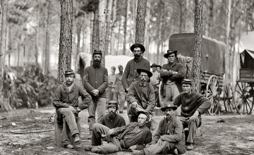 Civil War Desktop Wallpaper
