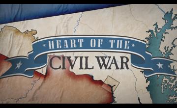 Civil War Wallpaper Border