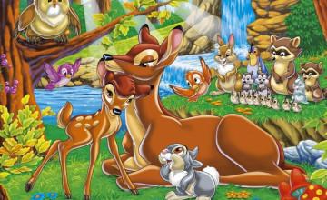 Classic Disney Wallpaper