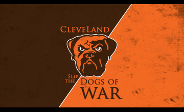 Cleveland Browns New Wallpaper