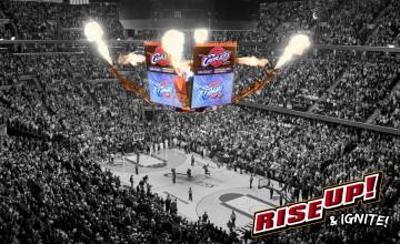 Cleveland Cavaliers Wallpaper Desktop