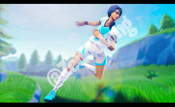 Clinical Crosser Fortnite Wallpapers