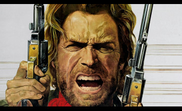 Clint Eastwood Wallpapers Josey Wales