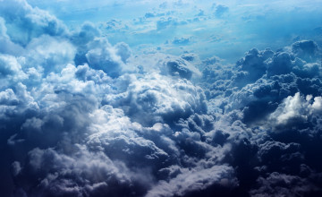 Clouds Wallpapers for Desktop