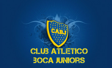 Club Atlético Boca Juniors Wallpapers