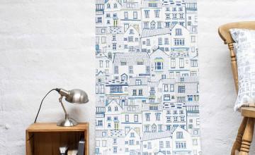 Coastal Wallpaper Designs