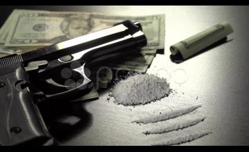 Cocaine Wallpaper HD