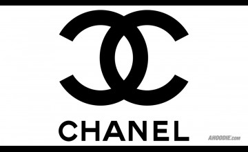 Coco Chanel Logo Wallpaper