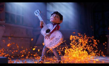 Coco Pixar Wallpapers