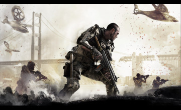 COD AW Wallpapers