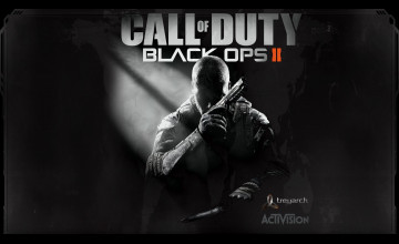 COD BO2 Wallpaper