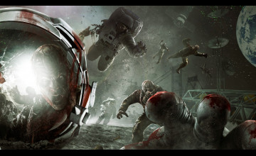 COD Zombies iPhone Wallpaper