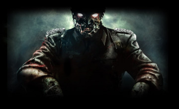 COD Zombies Wallpaper
