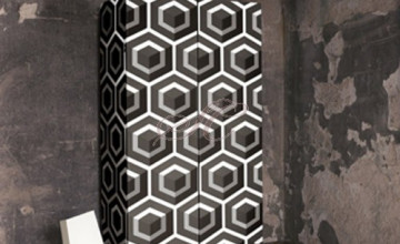 Cole and Son Geometric Wallpaper