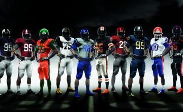 College Football Wallpaper HD