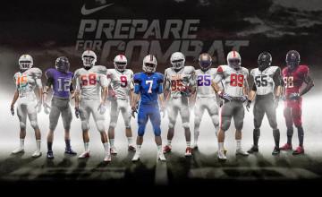 College Football Wallpapers for Desktop