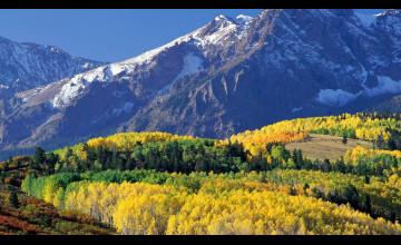 Colorado Wallpapers 1600x900
