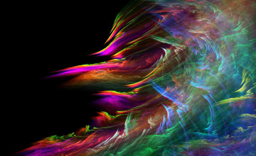 Colorful Abstract Desktop Wallpaper