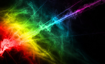 Colorful Smoke Backgrounds